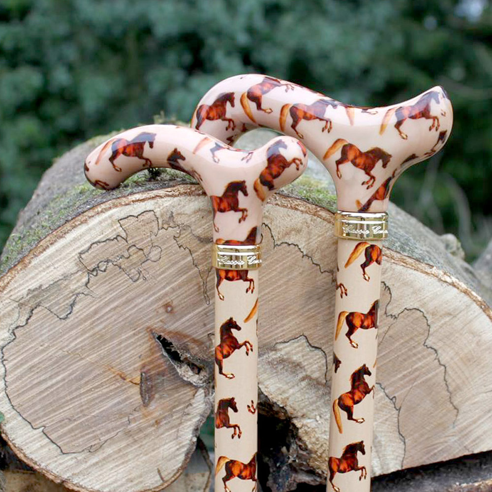 英國Classic Canes 時尚手杖-4663C