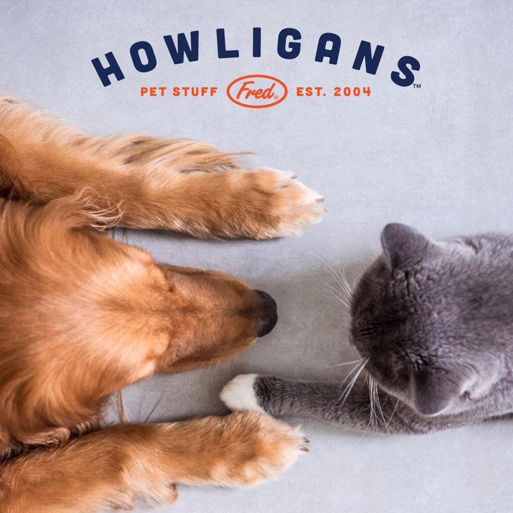 Fred & Friends|Howligans 寵物拍照神器