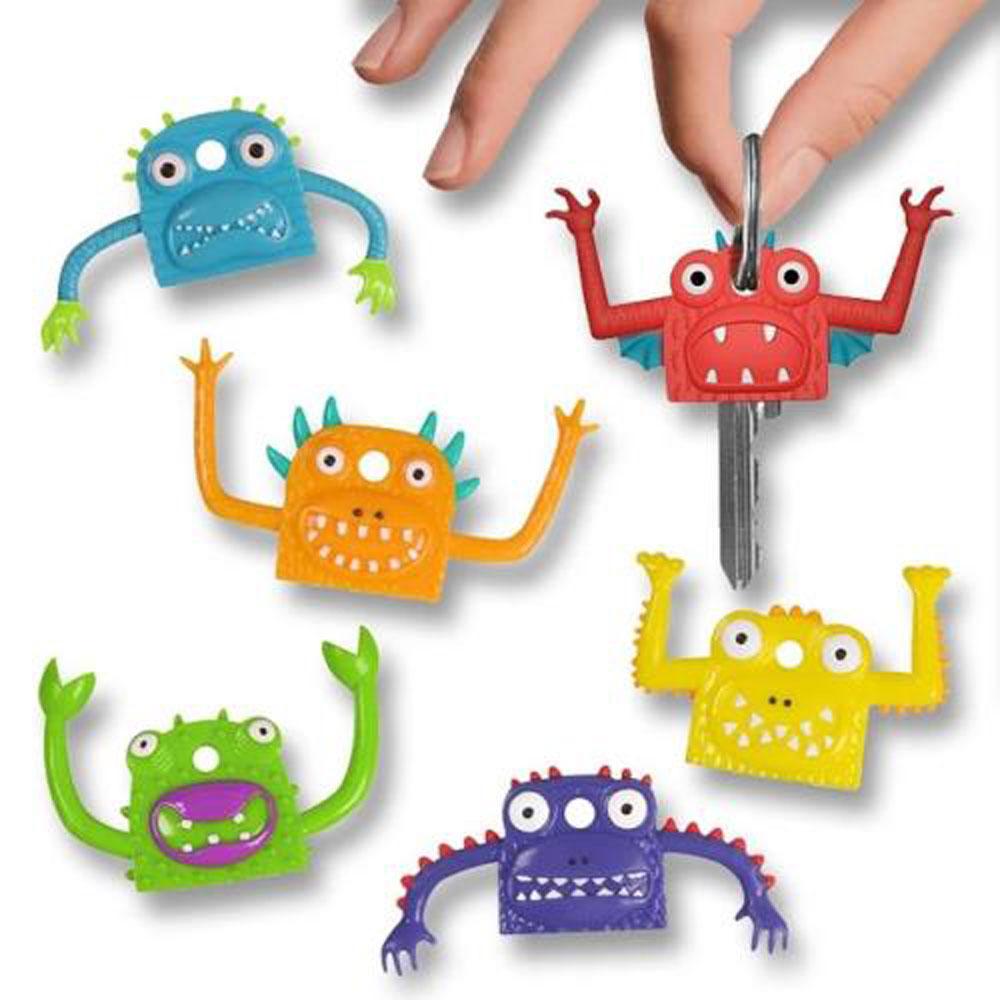 Fred & Friends|Freaky 鑰匙外套