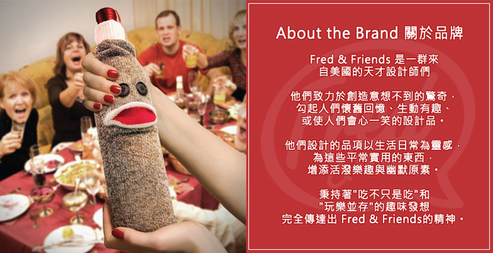 Fred & Friends | Spreddy Bear貪吃熊餐具盤