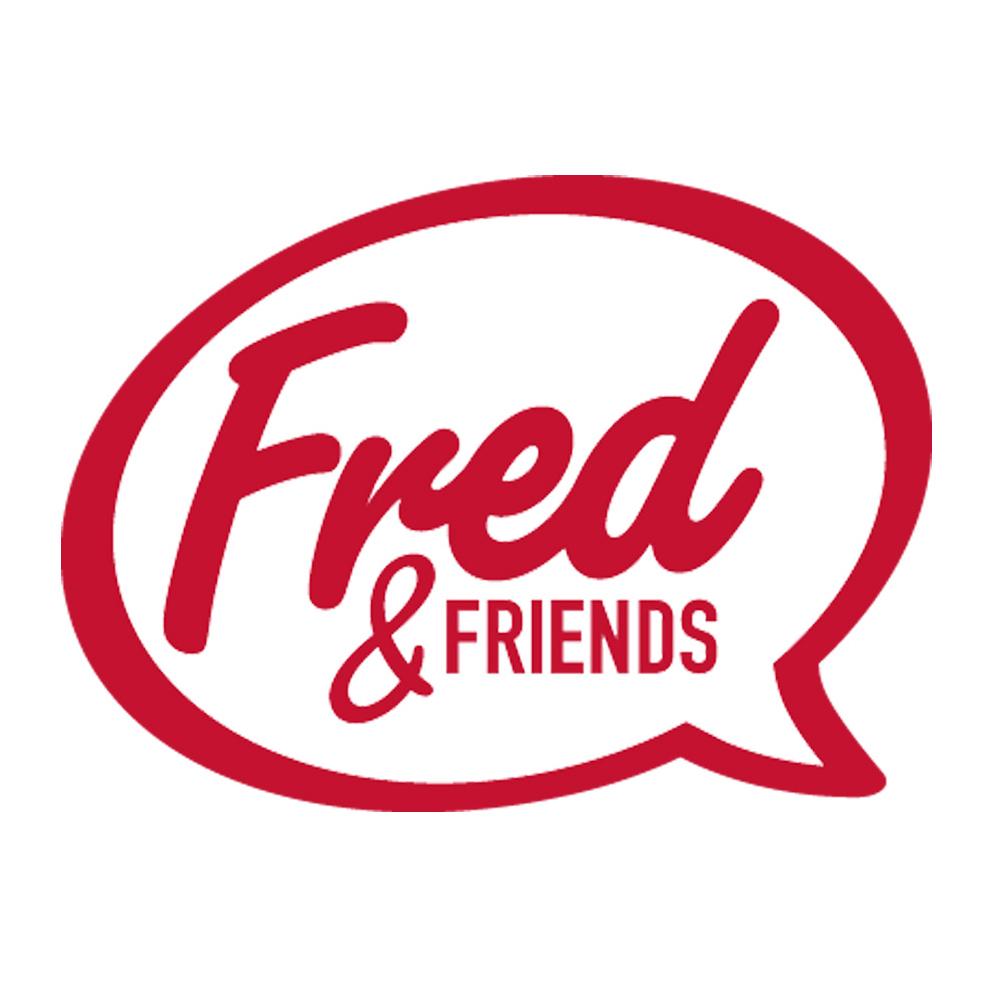 Fred & Friends|Hatched 雞生蛋概念製冰盒