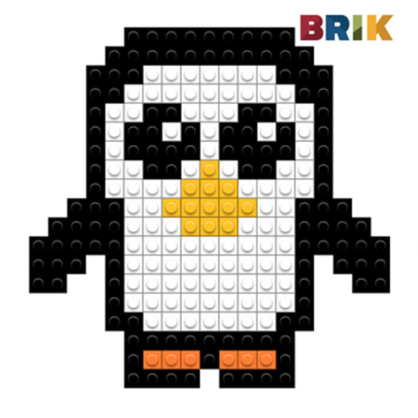 (複製)美國 BRIK|積木配件工具套組