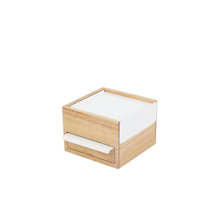 (複製)Umbra | 胡桃木現代收納架