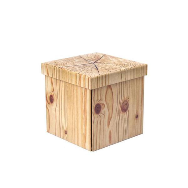 Kikkerland | 木質折疊文具收納