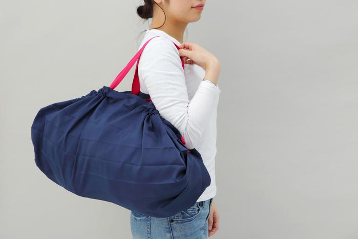 (複製)【集購】官方授權-日本Marna | SHUPATTO快速收納環保袋 M (8色可選)