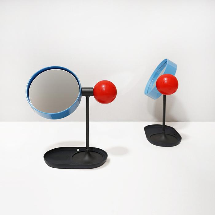 (複製)Rcube Design | Kaleido 電筒和夜燈 (黑/ 紅)