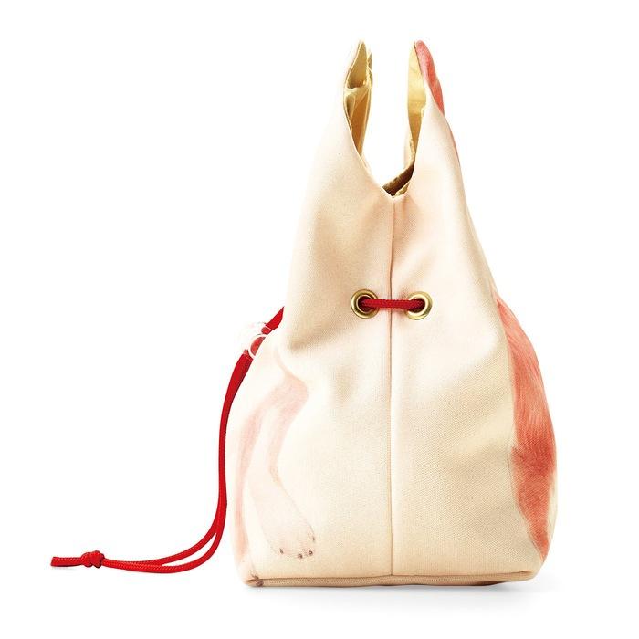 (複製)Felissimo | YOU+MORE! 小兔仔可愛睡姿毛巾