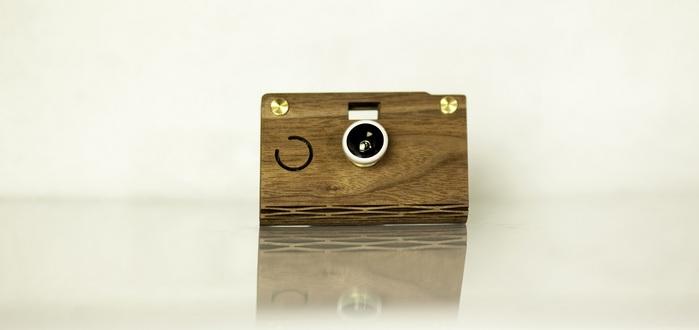 【集購】原質東隅 Hylé design | CROZ D.I.Y 數位相機