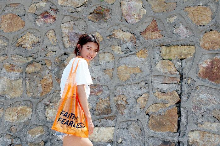 UltraWorks FF-PVC PolyBag袋(十色可選)