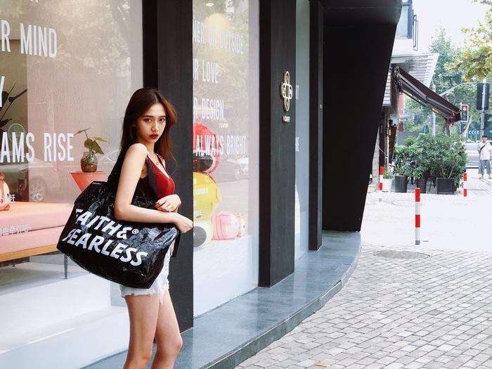 UltraWorks|FF POP Bag(七色可選)