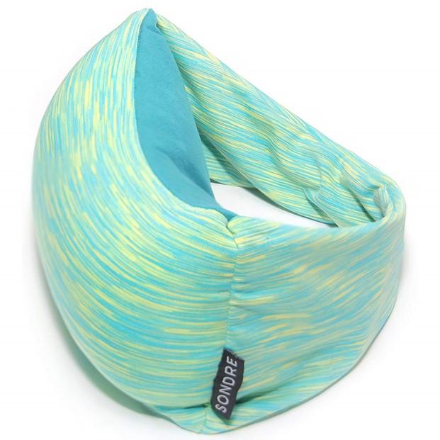 【集購】美國 Sonder | 旅行眼罩舒適枕(6色任選)