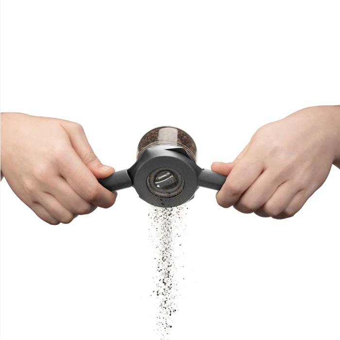 Ortwo Lite 單手可使用香料研磨罐  | 家常款