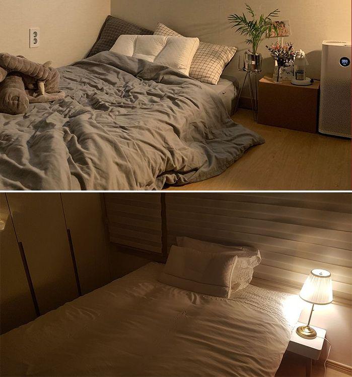 【集購】韓國 Sleep Gonggam | 純天然牛奶乳膠枕