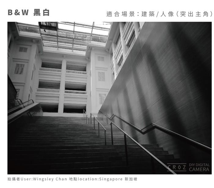 【集購】原質東隅 Hylé design | CROZ D.I.Y 數位相機-梵高聯名星空款