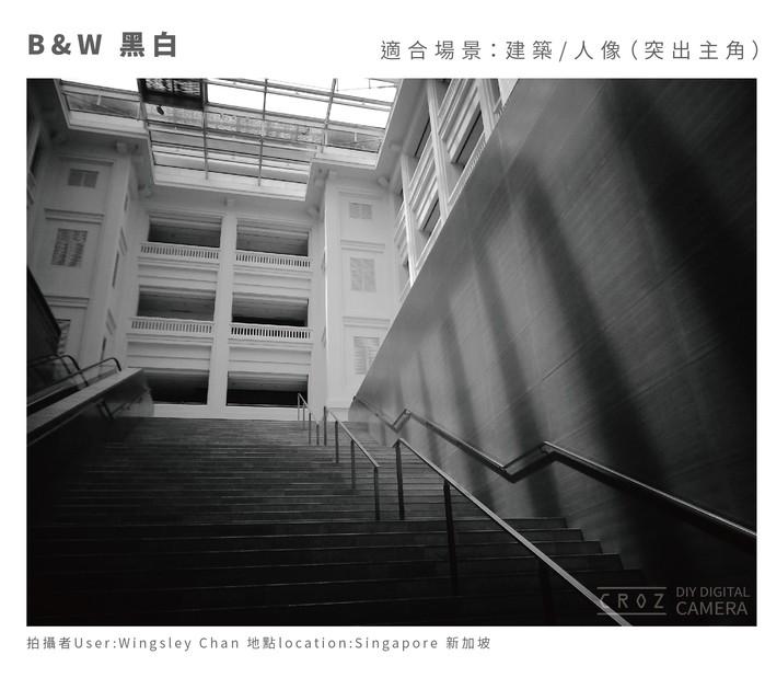 (複製)【集購】原質東隅 Hylé design | CROZ D.I.Y 數位相機-梵高聯名星空款