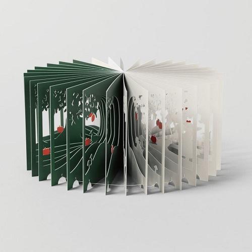 青幻舎 | 白雪公主 360° 立體書