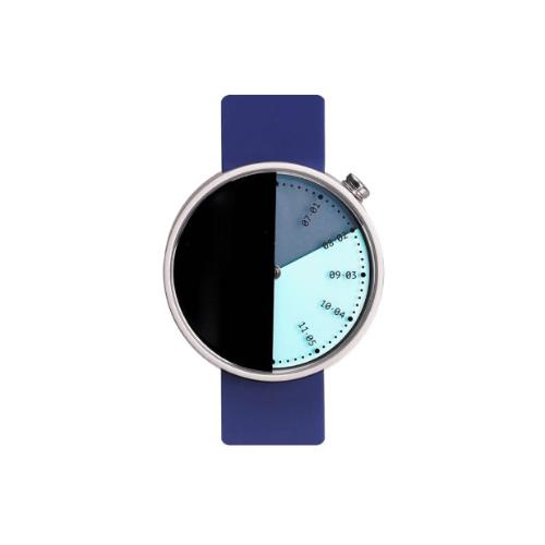 UltraWorks   ULTRATIME 002 藍莓灰 (38MM)