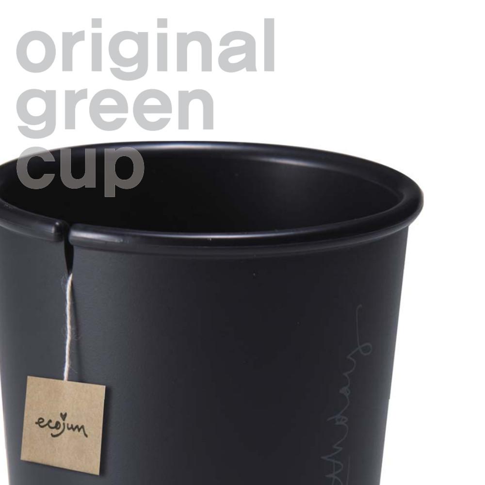 【預購】EcoJun | 原創無毒環保杯(一入)