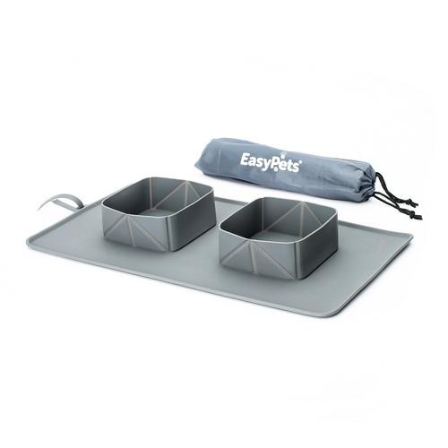 Easypets   Roll 'N' Go 寵物攜帶型碗盤