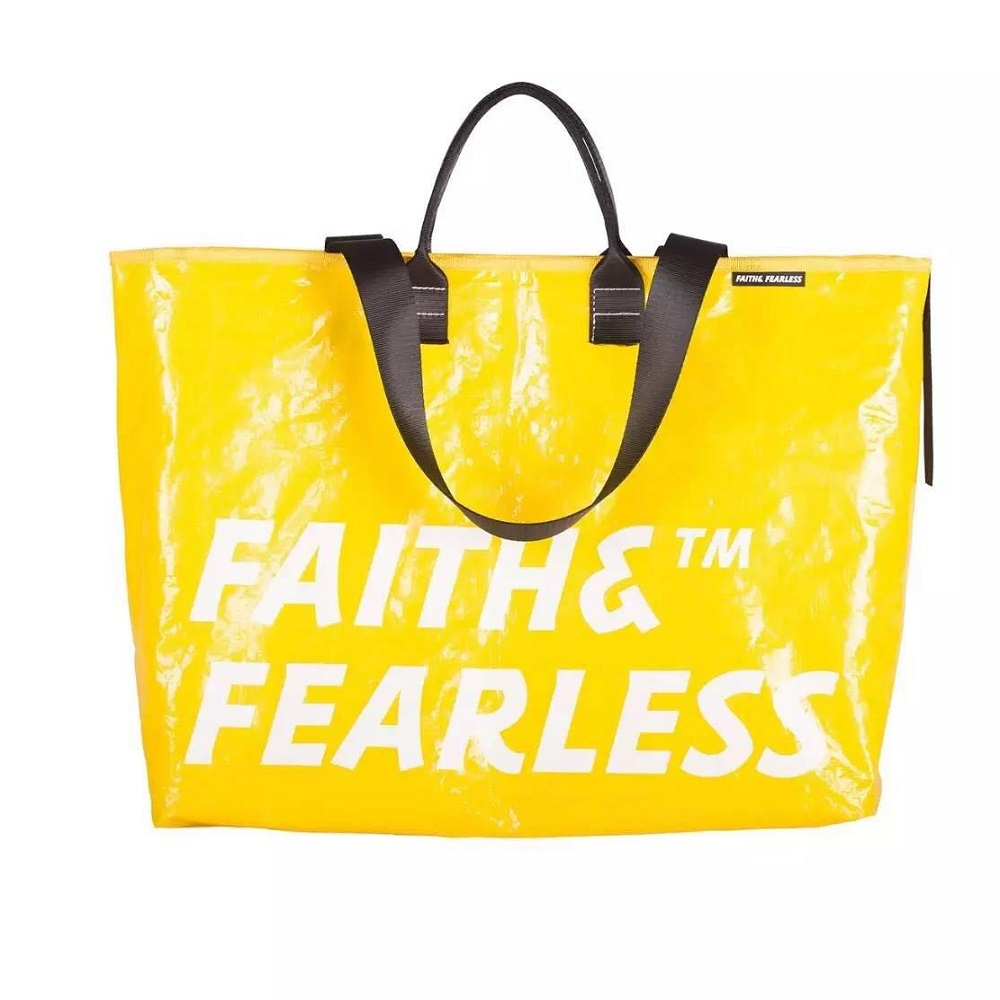 UltraWorks| FF POP Bag (五色可選)