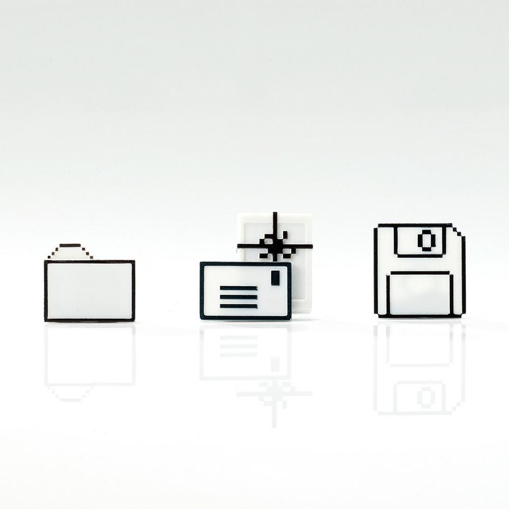 Playsometoys | 垃圾桶與小伙伴公仔Trashbot & Friends