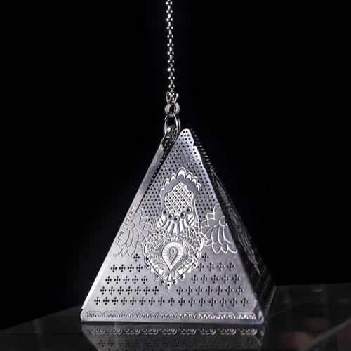 01Liv | TRI金字塔立體茶濾