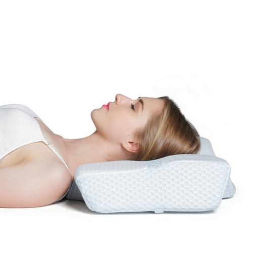 【集購】IKSTAR|新世代人體工學健康枕 - 熱銷第二波!