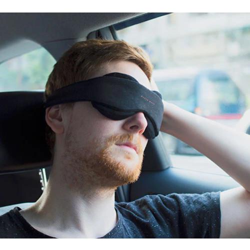 【集購】 Manta Sleep | 可調整舒適睡眠眼罩