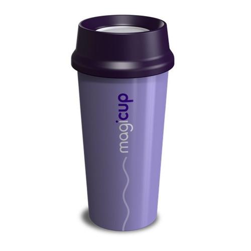 【集購】 MagiCup | MagiCup防潑灑隨行杯 (10款可選)