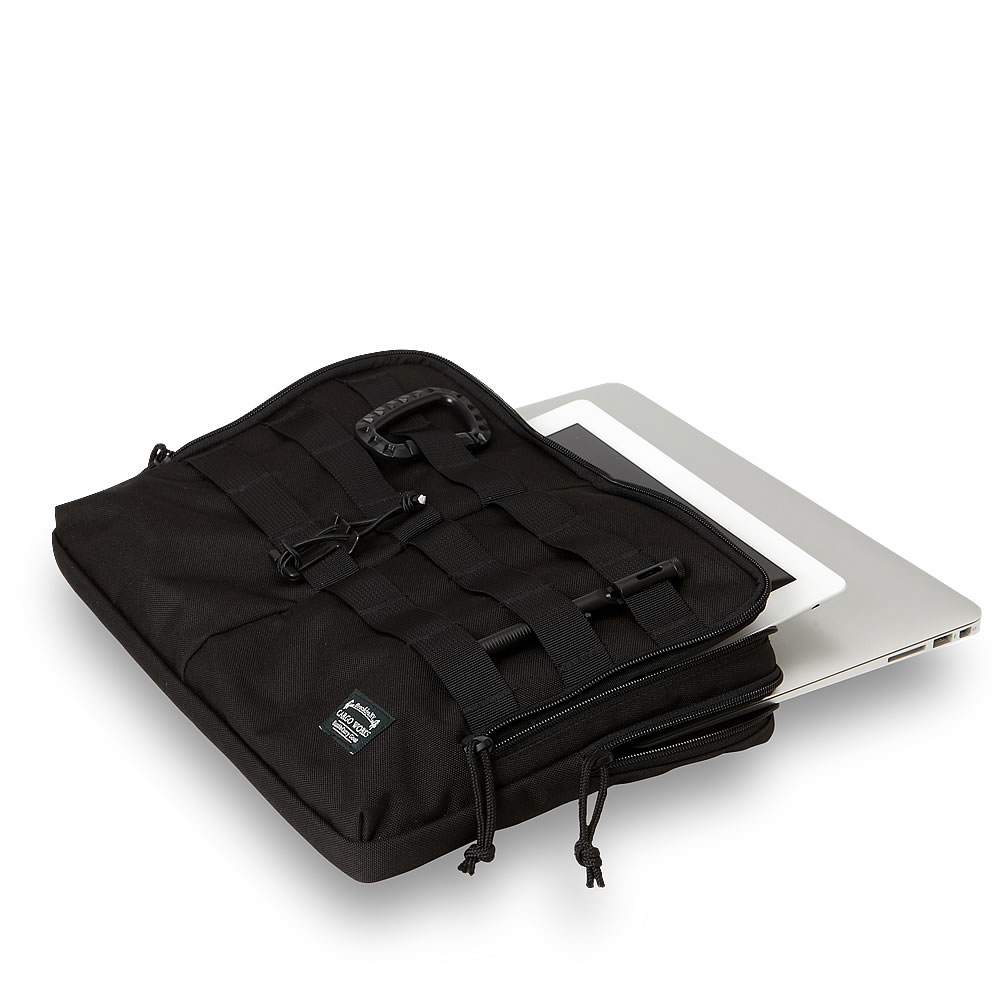 【集購】Cargo Works | MacBook EDC筆電收納包 (13吋)
