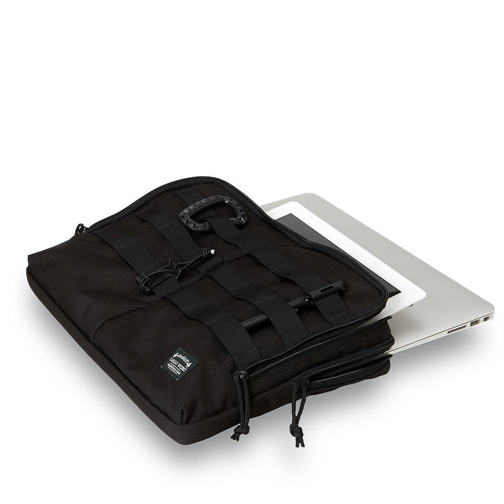 美國Cargo Works   MacBook EDC筆電收納包 (13吋)