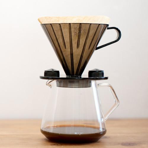 日本Koandro | DrillDripper調節式咖啡濾杯