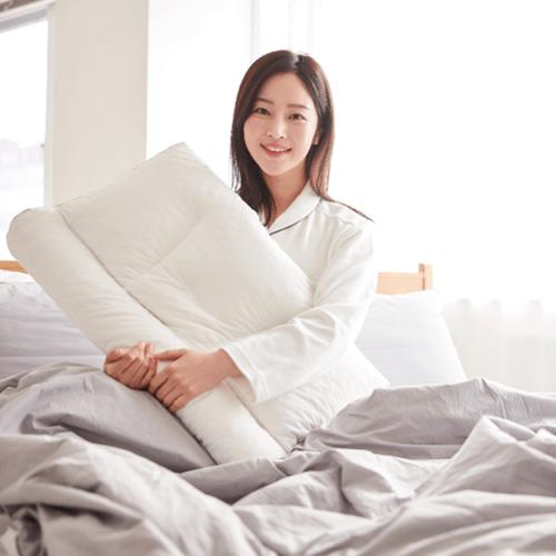 韓國 Sleep Gonggam | 純天然牛奶乳膠枕