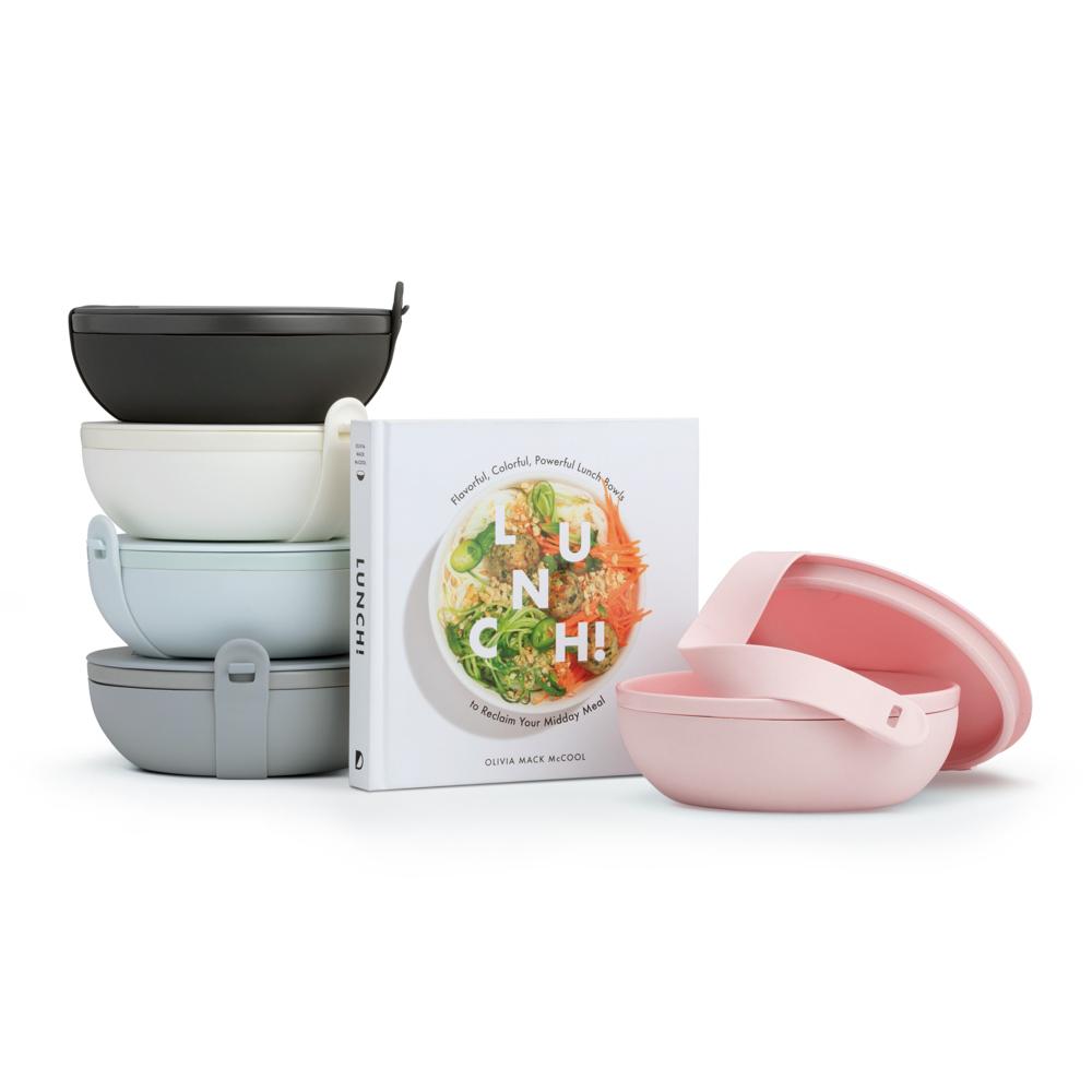 美國W&P|Porter Bowl 陶瓷餐盒 (四色可選)