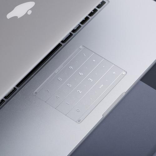 Luckey    超薄智能數字觸控版(Macbook 12吋/ Air 13吋/ Pro 13吋舊版 / Pro 15吋舊版