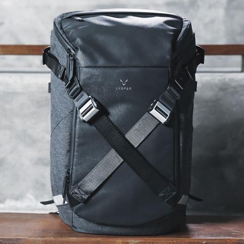 【集購】LYOPAR|防水機能背包