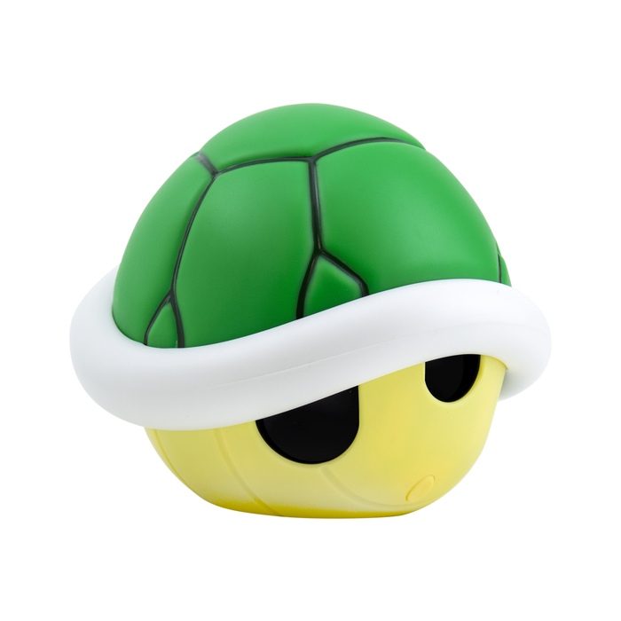 Paladone|Super Mario Green Shell Light with Sound 綠龜殼發聲小夜燈