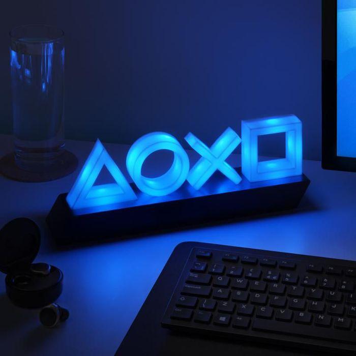 (複製)Paladone|Playstation XL小夜燈