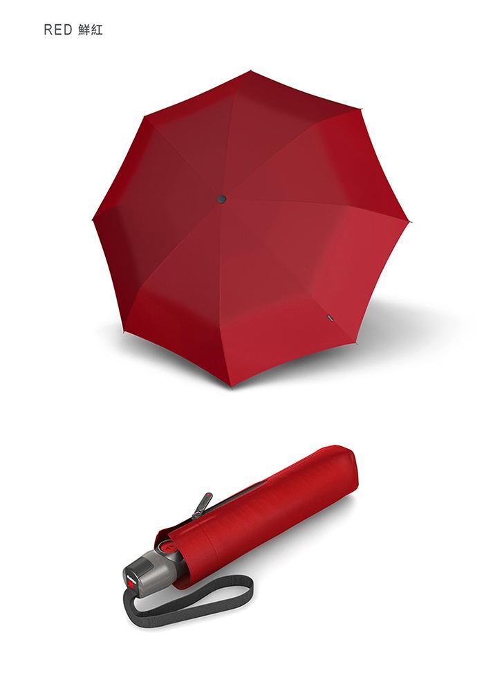 (複製)Knirps德國紅點傘|T200 經典自動開收傘-Navy