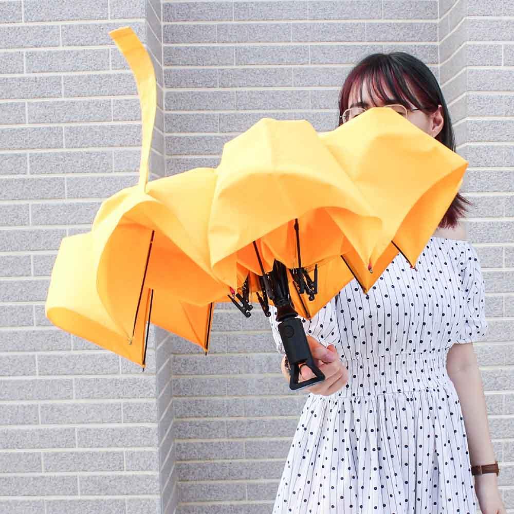 【集購】Make Shine|ClipGo 2.0 可立扣輕量無縫自動傘