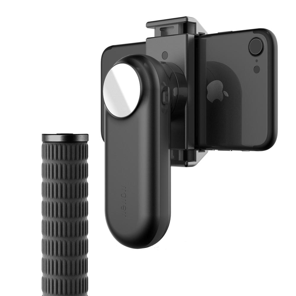WEWOW|Fancy 手機智能穩定器 (墨影黑)