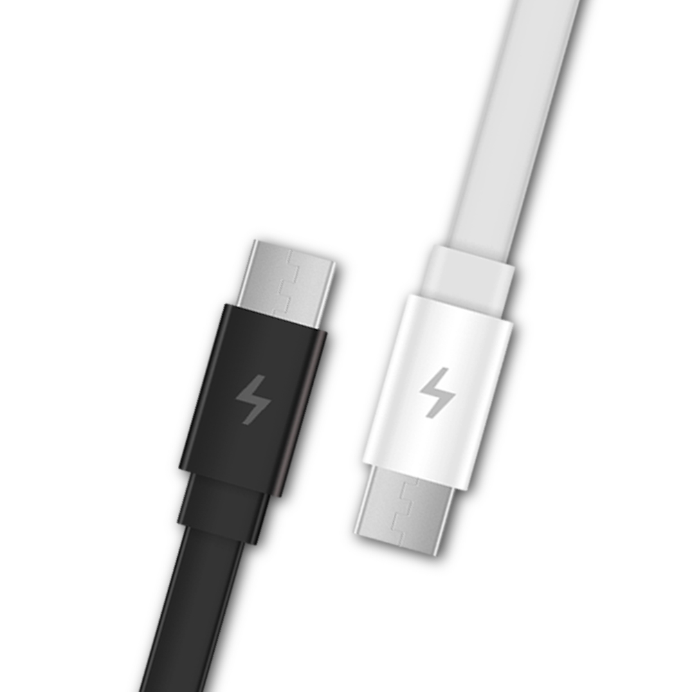 ZMI 紫米|AL600 MicroUSB 數據線 (100cm)–五入