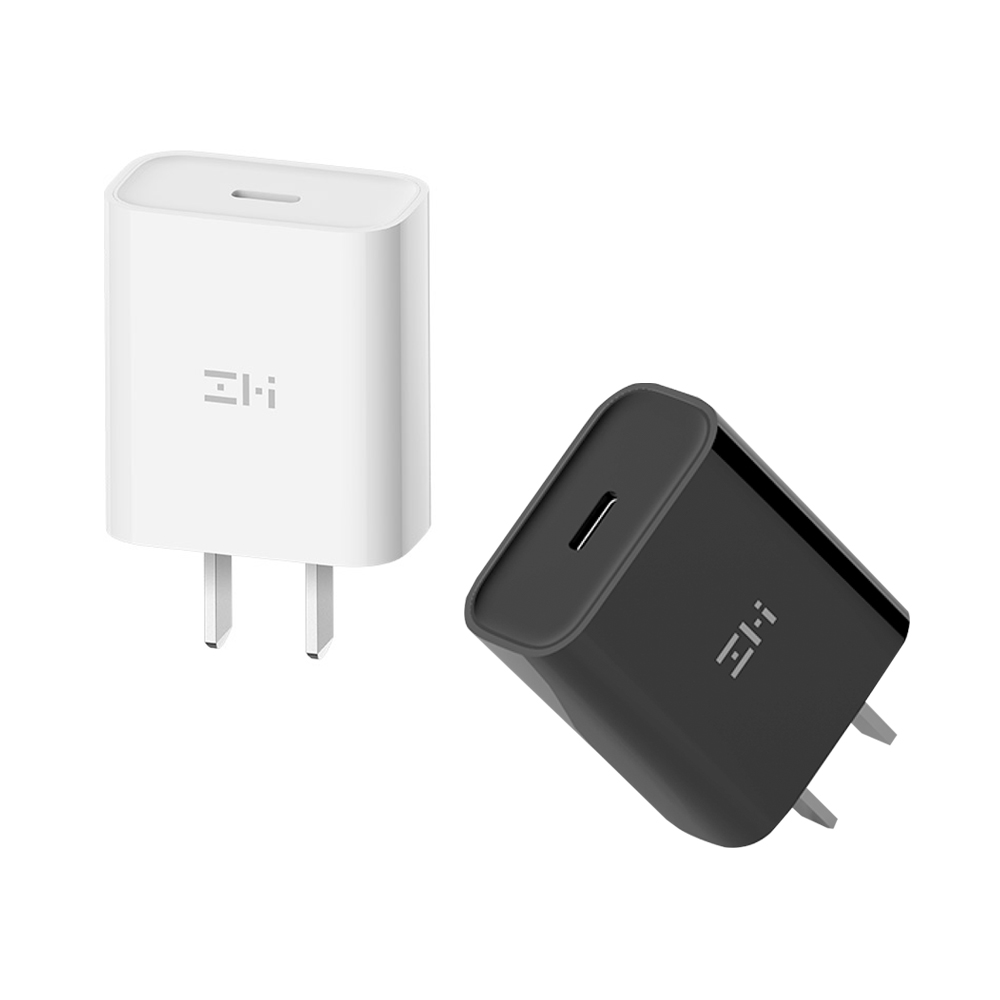 ZMI紫米|HA716 20W PD充電器