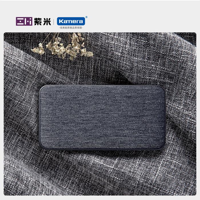 ZMI紫米| QB910M 10000mAh雙向快充行動電源-蘋果版(深灰)