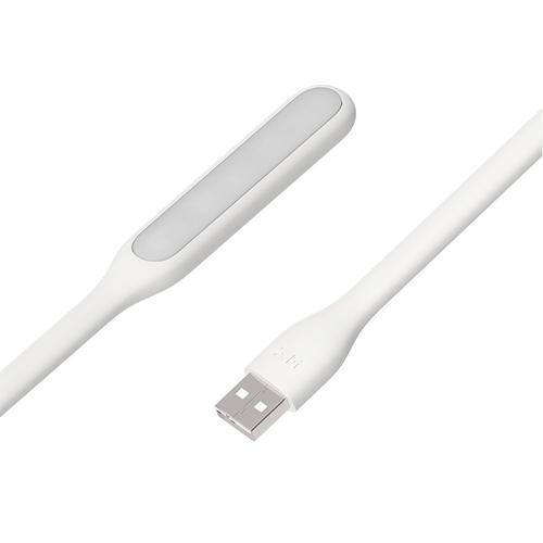 ZMI紫米|AL003 隨身LED燈 (白色) 5檔調光-三入