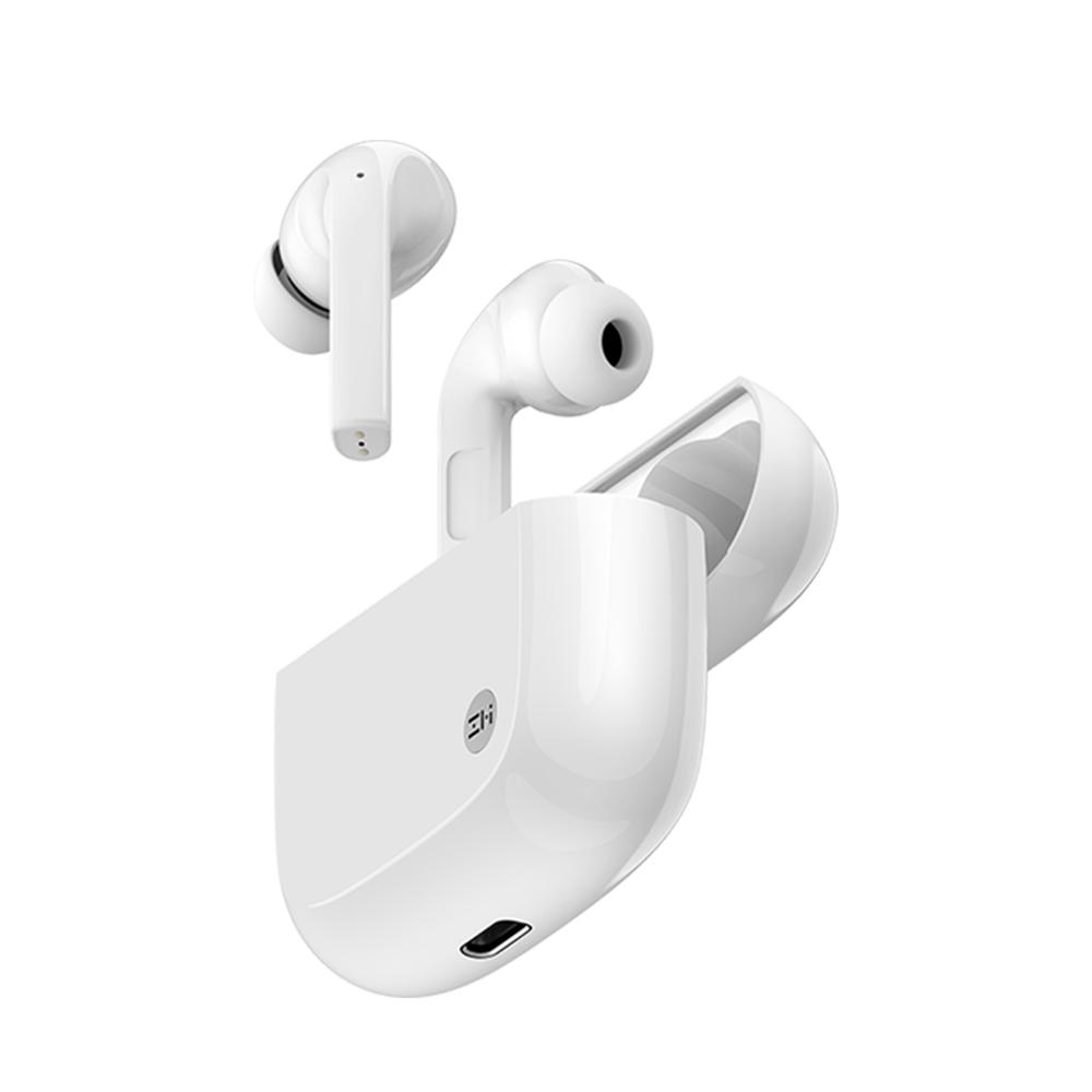 ZMI紫米|TW-100耳機+WTX10花無線充電套裝(組合)