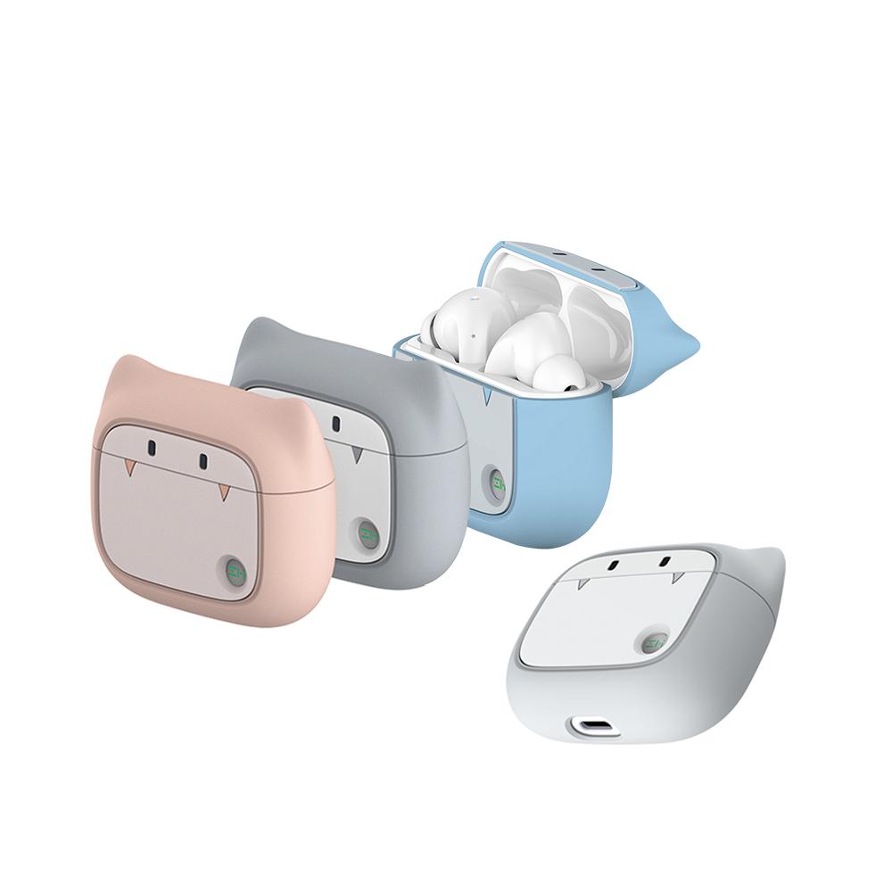 ZMI紫米|PurPods Pro 藍牙耳機充電盒 收納盒 專用保護套 BHT10