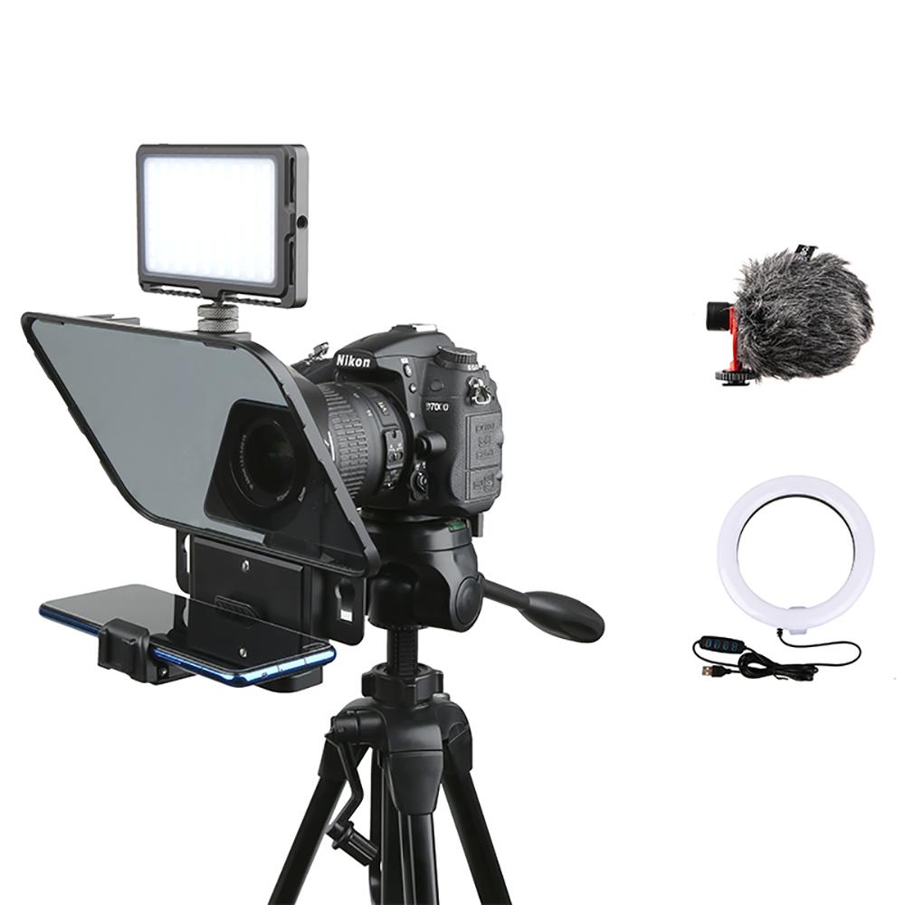 Kamera Desview 佰視悅 T3 提詞機 讀稿機