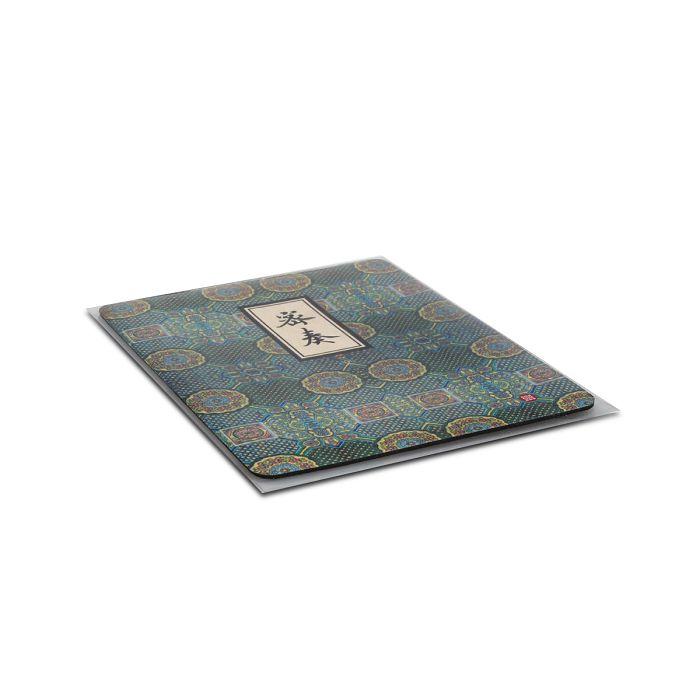 (複製)故宮精品|朕之護照 奏摺篇