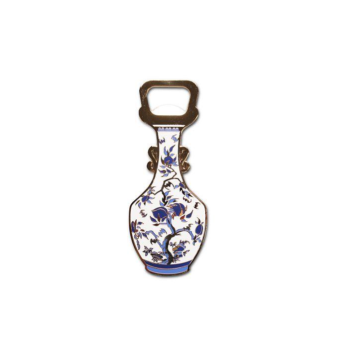 (複製)故宮精品|玉堂富貴彩金開瓶器